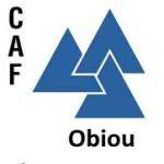 M- CAF Obiou