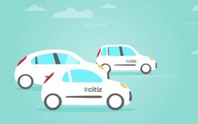 Citiz : les alternatives à l'usage individuel de la voiture