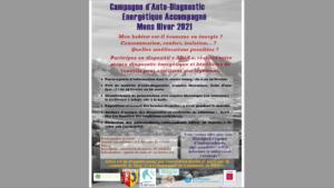 Lancement de la campagne d'auto-diagnostic énergétique sur MENS