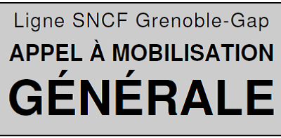 Ligne ferroviaire Grenoble Veynes