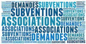 Subvention aux associations 2018