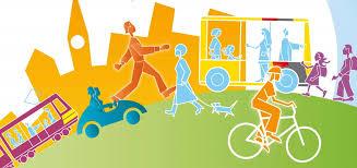Transports et mobilité à Mens